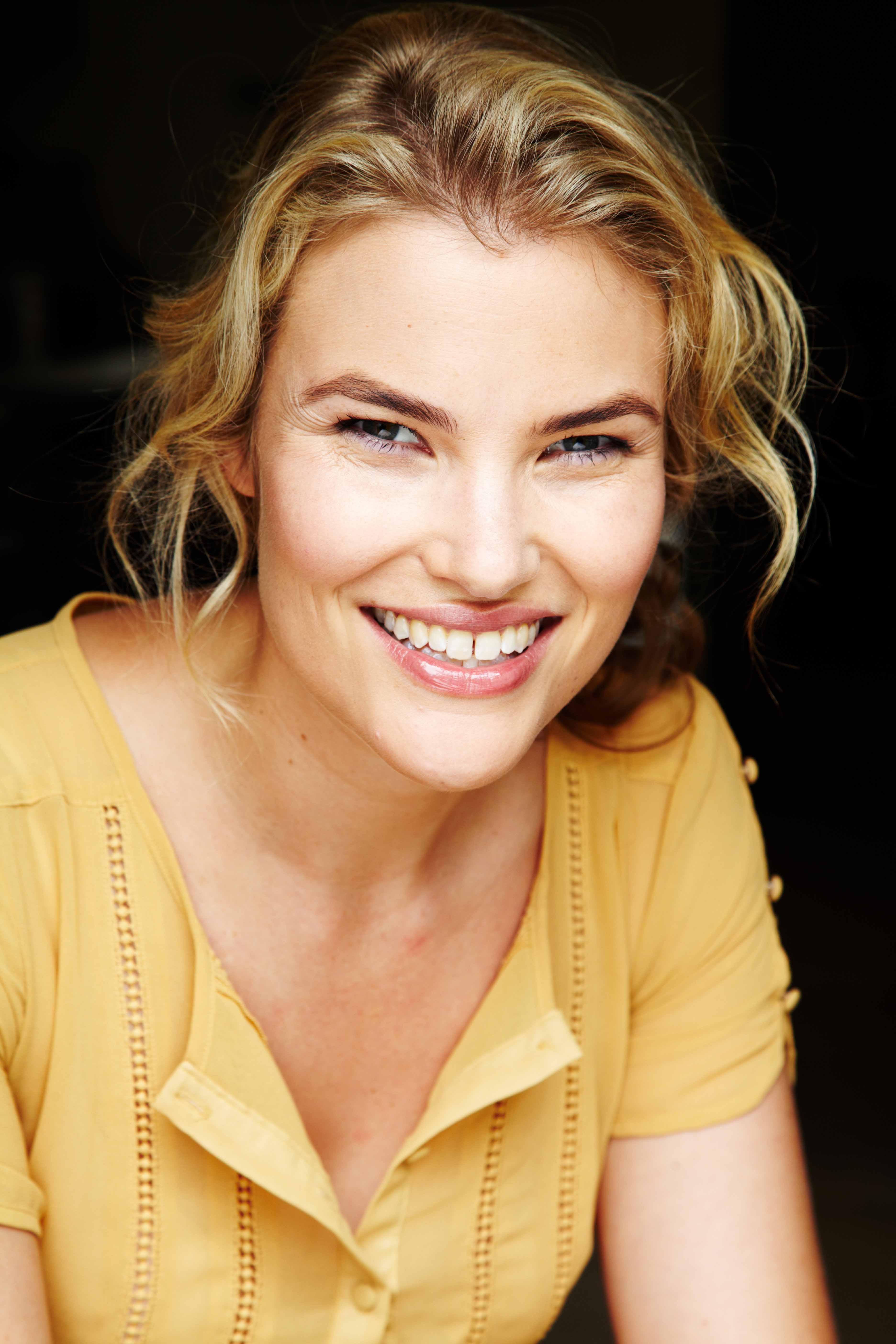 Anne Wilson 9