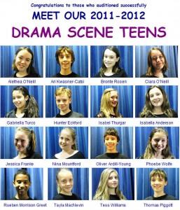 Drama Scene Teens 2011