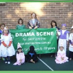 Drama Scene Players